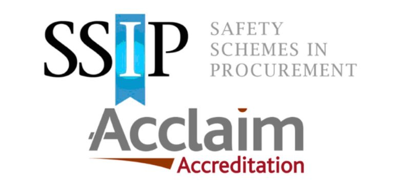SSIP Acclaim